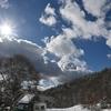 🌞冬の菅平 昼間に撮影⛄