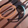 ファルトレクやったら、何故かサングラスが折れた。