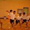 スポーツ庁委託事業により「ダンス指導授業研究会」を行いました。