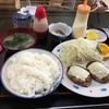 昭和の歌謡曲とハンバーグ ∴ 喫茶&軽食 茶茶