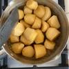 小技で輝く家庭料理