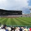【大阪旅行記②】リベンジ 第100回全国高校野球選手権を甲子園で観戦(第10日)
