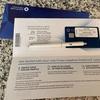 米国駐在員の陸マイラーの憧れのクレジットカードChase Sapphire Preferredが届きました - この一枚でパークハイアット東京、アンダーズ東京に泊まれる可能性があります