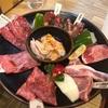 上富良野町「まるます」黒毛和牛,牛タンなど豪華7点盛り焼肉定食が2,200円!