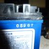 2号機(MC21) 付いてたバッテリー