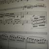 Beethoven ピアノとvnのためのソナタ