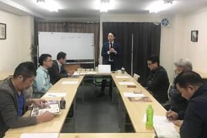 ジャパトラ検証&WEB戦略会議