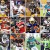 【NFL top100】トップ100人選手紹介 総まとめ