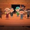 【ゲーム】あつ森日記……とーちゃんの書斎を作る
