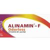 肉体疲労時などの栄養補給で有名「アリナミンF」