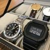 所有している腕時計コレクションをご紹介します。
