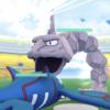 【ポケモンGO】「イワーク」ソロレイド!ソロで勝つならこのポケモンを使え!