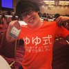 ゆゆ式Tシャツ着てRubyKaigi2014の3日目に参加してきた
