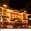 三脚ゲットして写真撮れば歌舞伎座もこんなにきれい!