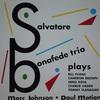 Salvatore Bonafede Trio plays ・・・