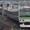 【引退】ありがとう山手線E231系500番台