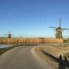 世界遺産の風車村 キンデルダイクへ!オランダの喉かな町並みを満喫【春の欧州旅行16日目】
