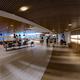 プライオリティ・パス対応のマドリード空港「CIBELESラウンジ」は広かった