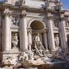 イタリア旅行 ローマ観光(トレビの泉、パンテオン)