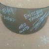 過去の当選品シリーズ72 レーシングドライバーの横溝直輝さんのサイン入りグッズ