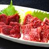 食欲の秋!!熊本の馬肉料理を紹介