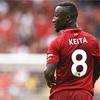 リバプールの「背番号8」ナビ・ケイタのサッカー人生は始まったばかり