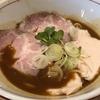 京都 西院 麺処「鶏谷」