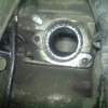 SJ14A オートリメッサチャンバー&FMFサイレンサーに交換