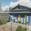 THE CREW ミュージアムキャンパス(シカゴ)