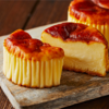 おうち時間は3STEPでできる簡単&本格的バスクチーズケーキを作って幸せになろう