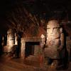 400年続いた鉱山が華麗なる変身を遂げ、不思議地底王国「美川ムーバレー」が誕生した
