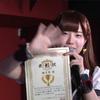8月度アイドルキャストマンスリーランキング表彰式