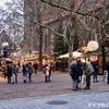 ゲッティンゲンのクリスマスマーケットもキャンセルに