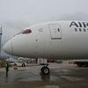 ニュージーランド航空搭乗記 NZ289便 ビジネスクラス オークランド⇒浦東(上海)空港