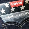 Levi's 511 MADE IN THE USA 購入
