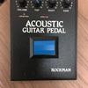 20170316 Rockman Acoustic Guitar Pedal