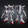 【ガンプラ】MG 1/100『ガンダムF91 Ver.2.0[チタニウムフィニッシュ]』プラモデル【バンダイ】より2021年7月発売予定♪