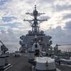 米海軍、南シナ海で「航行の自由作戦」 「中国はわれわれを阻止できない」