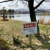 山ノ神池(滋賀県大津)
