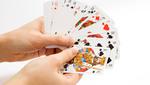 トレーディングカードゲームはゲームとして不公平では?