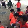石切東杯争奪 1年生大会