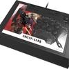 PS5のアケコン登場!【PS5動作確認済】GUILTY GEAR -STRIVE- コラボ ファイティングスティックα for PS5 予約開始