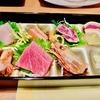 気仙沼プラザホテルで新鮮な海の幸をたくさん食べてきました!