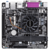ギガバイト, AMD E1-6010搭載GA-E6010N発表。Mini-ITX, PCIスロット /guru3d【AMD】