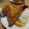 新潟名物!鶏半身のカレー揚げを食べました @新潟 せきどり