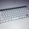 Apple Wireless Keyboardの「英数」「かな」キーを「半角/全角」キーにしたい