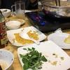 12月15日 会社の先輩たちと飲み会。ベトナム流の飲み会を初体験してきた。壮絶。