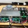 TDA7293デュアルアンプ(依頼品)のサポート −その5−