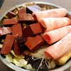 台湾 激安1人鍋のチェーン店 麗媽四季鍋