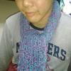 編み物の季節